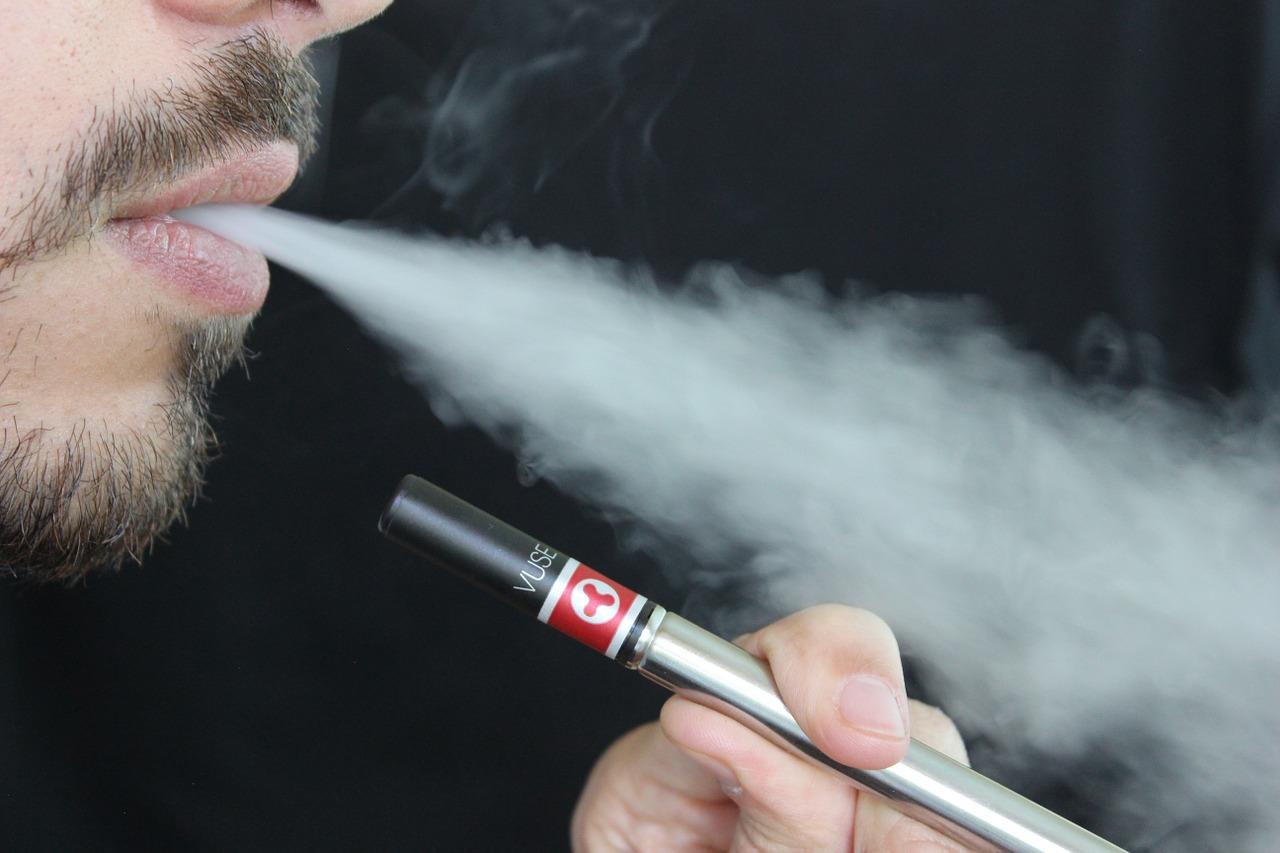 Rauchstopp mit der E-Zigarette: Das sollten Sie wissen