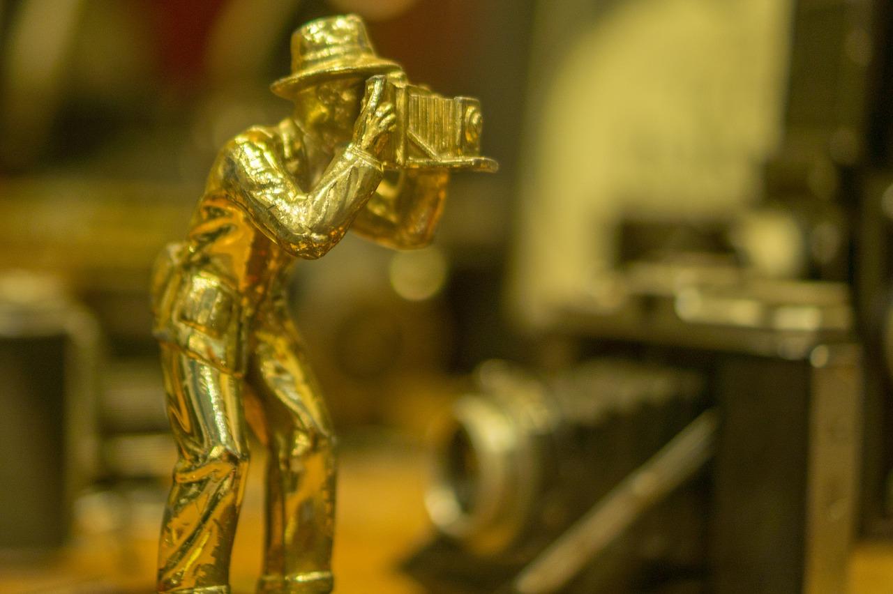GOLDENE KAMERA 2019 findet Ende März in Berlin statt