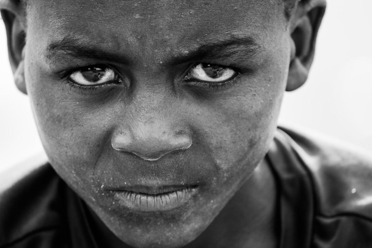 Kulturen: Kinder indigener Völker bedroht