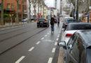 Stadt will Radverkehr weiter stärken