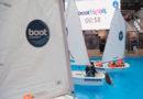 Segeln für Einsteiger auf der boot 2019