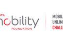 Toyota Mobility Foundation unterstützt barrierefreie Mobilität in Berlin