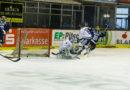 Huskies gewinnen ganz souverän gegen Dresden