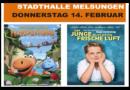14.02.19 Kinotag in Melsungen