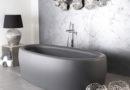 Die erste softe Badewanne von RELAX YOUR LIFE hält Einzug in deutsche Badezimmer