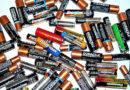 Immer wenn es mal schnell gehen muss: Ist die Batterie nun voll oder leer?