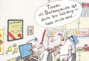 Cartoonworkshop mit BURKH und Stephan Rürup