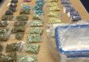 Mutmaßlicher Drogendealer in Kassel festgenommen: 5000 Ecstasy-Pillen und 3,4 Kilo Marihuana beschlagnahmt