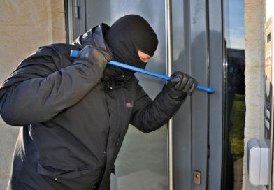 """""""Zahl der Wohnungseinbrüche auf Rekord-Tief"""""""