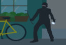 Zwei Fahrraddiebe in der Nacht geschnappt: Polizei sucht Besitzer eines gestohlenen Fahrrads