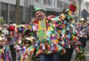 Rathaussturm und Festumzug im Kasseler Karneval