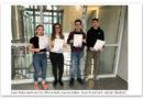 Mathematikwettbewerb des Landes Hessen 2018/2019 Gustav-Stresemann-Gymnasium Bad Wildungen