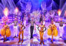 Standing Ovations bei HOLIDAY ON ICE Show ATLANTIS in Göttingen