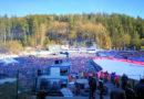 Willingen – 2. Tag beim FIS Weltcupspringen in Willingen, auch am Samstag wenig Polizeieinsätze