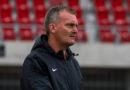 Ein Blitz aus heiterem Himmel: KSV und Trainer Cramer gehen zum Saisonende getrennte Wege