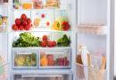 Kühlschrank: Lebensmittel nach Kälteregionen sortieren