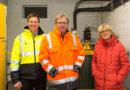 Auf dem neusten Stand: Gemeindewerk Kaufungen investiert ins Stromnetz