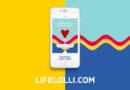 Der Life Lolli – der erste Lolli, der Leben retten kann