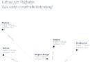 Lufttaxi: Ab 2025 schneller zum Flughafen Stuttgart? Studie von Porsche Consulting untersucht neues Verkehrsmittel