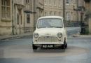 Der MINI wird 60 – Ein kleines Auto mit großer Geschichte