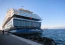 TUI Cruises setzt beim Umweltschutz in der Kreuzfahrtbranche weiter Maßstäbe – Umweltbericht 2018 veröffentlicht