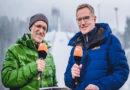 ZDF berichtet live von der Nordischen Ski-WM 2019 in Seefeld/Tirol