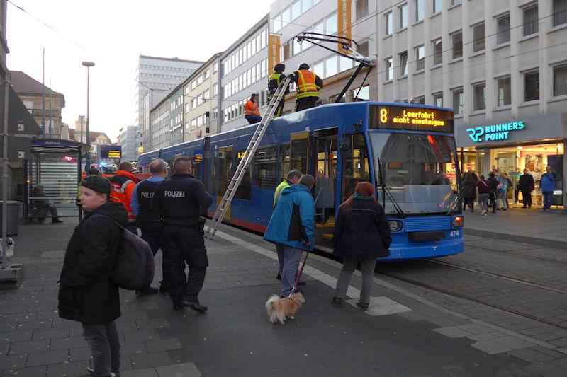 Brand In Kassel Heute