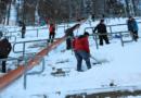 Schneeräumen, die Zweite! Bürgermeister bittet Kollegen um Hilfe