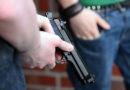 Einsatz wegen Beziehungsstreit: 28-Jähriger droht Polizisten mit Kampfhund; Beamte geben Warnschüsse ab