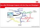 Verkehrskonzept beim Skisprung Weltcup vom 15.02.02. bis 17.02.2019 in Willingen (Upland)