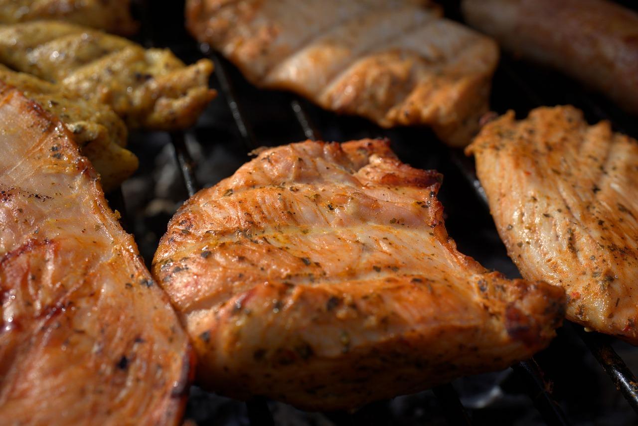 Die Grill Freaks: BBQ Rub´s schnell selbst gemacht
