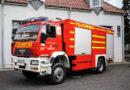 """Coole Aktion : """"Eine Nacht… bei der Feuerwehr"""""""
