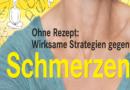 Umfrage: Fast 30 Prozent der Deutschen greifen rasch zu Schmerzmitteln
