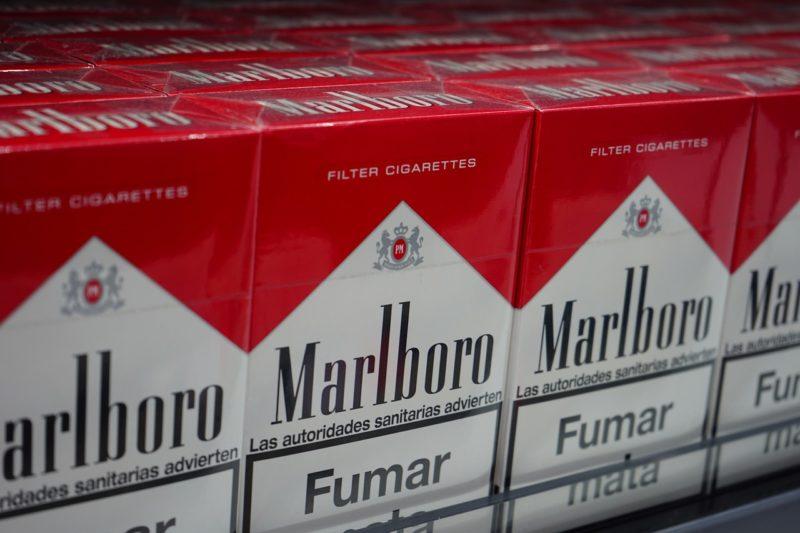 Montgomery: Umfassendes Tabakwerbeverbot muss jetzt kommen