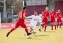 Spitzenspiel in der Hessenliga endet mit einem Unentschieden