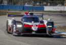 Toyota Gazoo Racing unterwegs in Florida