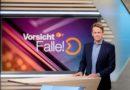 """""""Aktenzeichen XY-Spezial: Vorsicht, Betrug!"""": ZDF-Sondersendung mit Rudi Cerne"""