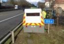 Verkehrssicherheit: Polizei setzt Geschwindigkeitsmessanhänger auf Nordhessens Straßen ein