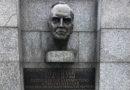 Zum 140. Geburtstag des Chemikers: Denkmal für Otto Hahn erstrahlt in neuem Glanz