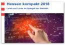 """Publikation """"Hessen kompakt 2018"""" erschienen"""