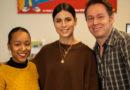 Superstar Lena Meyer-Landrut moderierte Radio TEDDY-Morgenshow und lüftet dabei exklusiv ein Geheimnis