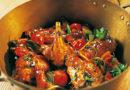 Jeder kann kochen, er braucht nur Mut: Kanninchenkeulen