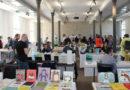 Literaturhaus Nordhessen veranstaltet zum zweiten Mal Buchmesse in Nordhessen