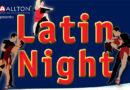 Salsa und temperamentvolles Lebensgefühl erleben bei der Latin Night im Kurhaus Bad Zwesten am 8.3.2019 ab 19 Uhr.