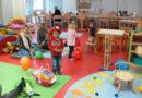Sanierung KiTa Osterbach: Dritter Bauabschnitt hat begonnen