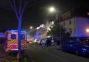 Feuerwehr KS löscht ausgedehnten Küchenbrand mit hohem Sachschaden