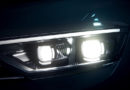 Echt innovativ: Volkswagen Passat IQ. Light