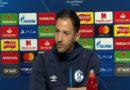"""Schalke will """"kleine Chance"""" nutzen: """"Brauchen besonderen Tag"""""""