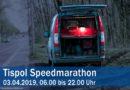 Speedmarathon 2019: Polizei Nordhessen nimmt am 3. April auf diesen Straßen Temposünder ins Visier
