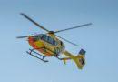 Hilfe von oben: ADAC Luftrettung fliegt 1.000.000. Einsatz